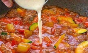 como preparar camarones en salsa agridulce